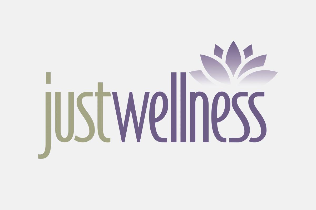 Logo: Just Wellness