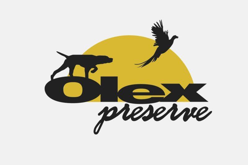 Logo design of Olex Preserve – by Kaseberg Design