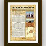 Graphic: Kaseberg Wheat by Cameron Kaseberg
