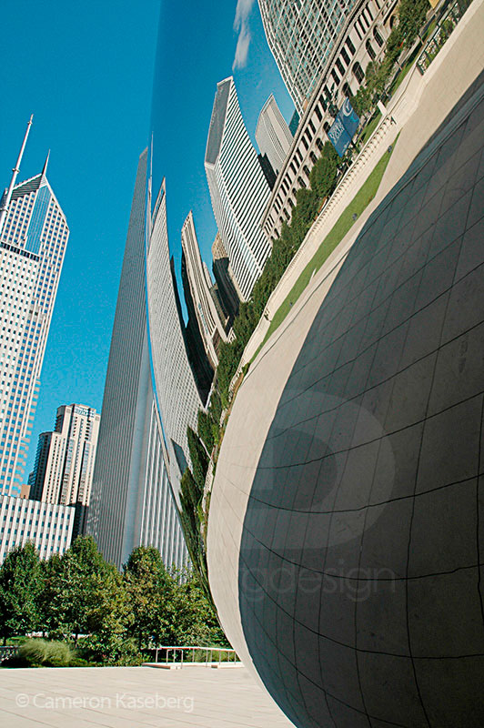Photo: Cloud Gate by Cameron Kaseberg